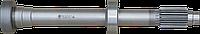 Вал главного сцепления Т-150К (151.21.034-3) в сборе
