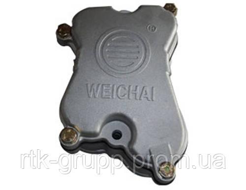 Крышка клапанная WD615 ( алюминиевая ) 612600040133