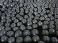 Шары стальные мелющие для шаровых мельниц  ф30; ф40; ф60мм ДСТУ 3499-97 и ГОСТ 7524-89