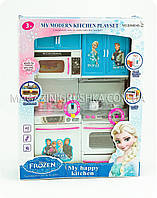 Кухня детская для кукол «Холодное сердце» BX66045-3