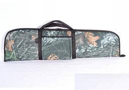 Чехол для ружья Премиум 90см с карманом арт. 8042