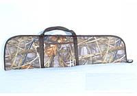 Чехол для ружья Премиум 90см с карманом арт. 8043