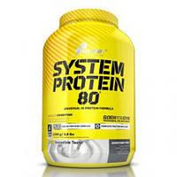 Протеин System Protein 80 (2,2 kg) Olimp