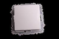 Механизм выключателя одинарного ElectroHouse(серия Enzo)