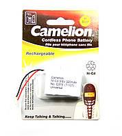 Аккумулятор для радиотелефонов Camelion C315 (T-107) 320 mAh Ni-Cd