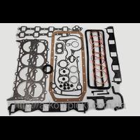 Ремкоплект одноцилиндрового компрессора КАМАЗ (53205-3509015) (арт.1718)