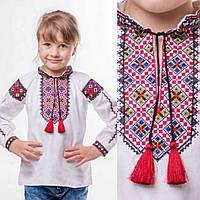Вишиванка хрестиком в категории этническая одежда детская в Украине ... 640ff6a7a849b