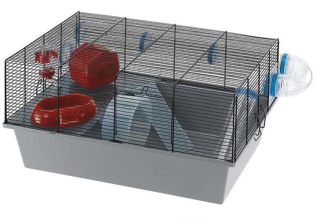 Ferplast MILOS LARGE Клетка для хомяков и мышей