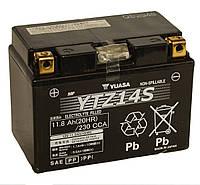 Аккумулятор YTZ14S, YUASA