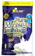 Протеин Pure Whey Isolate 95 OLIMP (600 g)