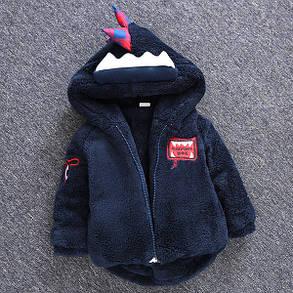 Куртка детская дракончик , фото 2