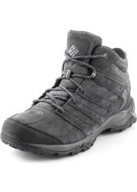 Мужские ботинки COLUMBIA Plains Butte Mid Leather Smu 1724281