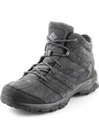 Мужские ботинки COLUMBIA Plains Butte Mid Leather Smu 1724281