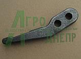 Рычаг отжимной МТЗ нового образца 85-1601094 , фото 2