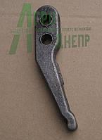 Рычаг отжимной МТЗ нового образца 85-1601094