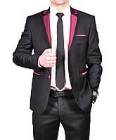 Мужской костюм деловой
