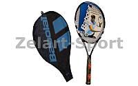 Ракетка для большого тенниса юниорская BABL 140107-146 RODDICK JUNIOR 125