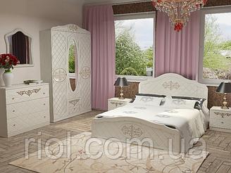 Спальня Лючия тм Неман
