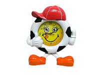 Часы детские настенные Футбольный мяч 32x27см MBS585B