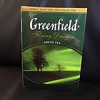 Чай Greenfield Flying Dragon 100 гр (16 шт.)