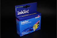 Набор картриджей InkTec EPI для Epson Stylus (C.M.Y.B.)
