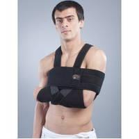 Приспособление ортопедическое для плечевого пояса