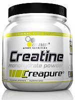 Creatine Monohydrate Powder Creapure (500 g)