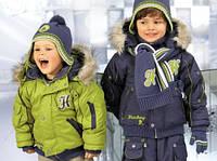 Другие производители детской верхней одежды