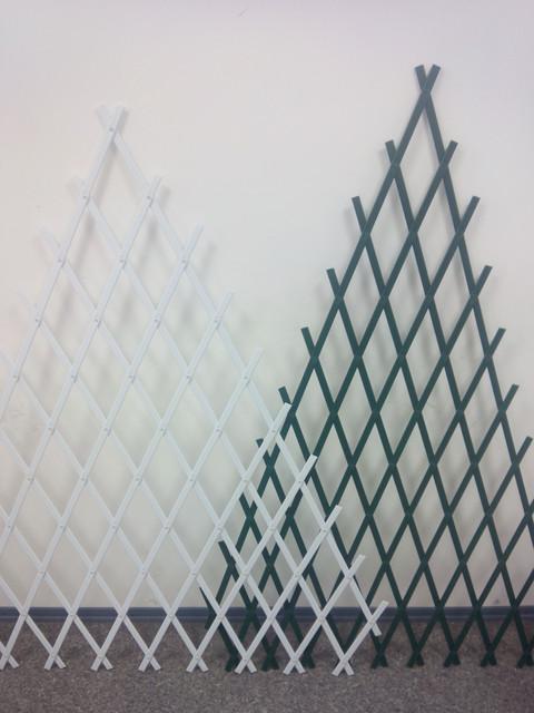 Садові решітки 1,5х1,00 м піраміда