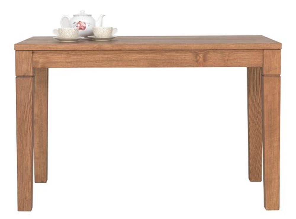 Стол обеденный деревянный 048