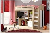 Детская кровать-горка VMV Holding Unit / Юнит