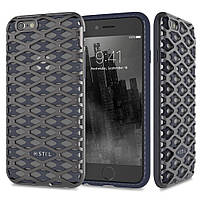 Чехол-накладка Urban Knight Case iPhone 5 Black