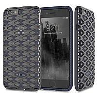 Чехол-накладка Urban Knight Case iPhone 5 Black