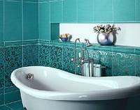 Ванная в голубых тонах, фото 1