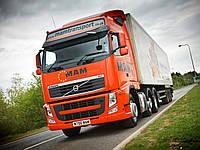 Автозапчасти до грузовиков МАН