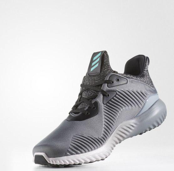 a2256c4e Мужские кроссовки Adidas Alphabounce Ash : купить в Днепропетровске ...
