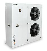 Чиллера, Тепловые насосы, ККБ серии LSA, от 5 до 44 кВт