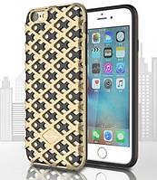 Urban Knight Case iPhone 5 Gold