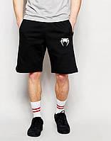 Мужские спортивные шорты, трикотаж