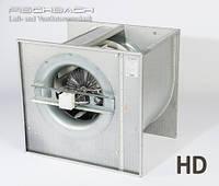 Радіальний FISCHBACH (відцентровий) вентилятор