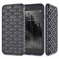 Urban Knight Case iPhone 6 Black