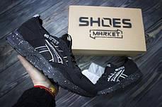 "Мужские кроссовки Asics Gel Lyte V ""Night Shade Pack"" Black H5R2N-9090, Асикс Гель Лайт 5, фото 2"