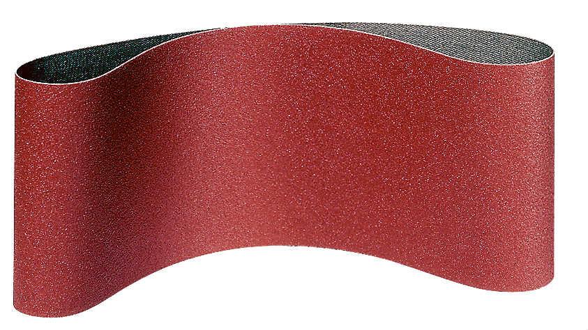 Бесконечная лента на бумажной основе  Klingspor PS 22F ANTISTATIC Р 40 100х1000