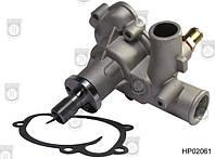 Насос водяной (помпа) ГАЗель двигатель ЗМЗ 406, 4061, 4063, HP02061  (HORT)