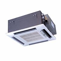 Кассетный инверторный кондиционер Cooper&Hunter CH-IC12NK4/CH-IU12NK4