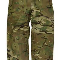 Штаны, дождевик, MVP MTP (Gore-Tex), армия Великобритании, старого образца, оригинал