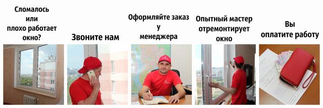Мастера по ремонту окон на Позняках, Дарницкий район фото
