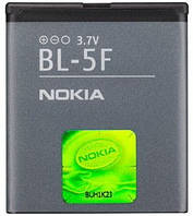 Батарея Nokia BP-6MT (N95, 6210, 6290, 6710, N78, N96)