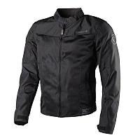 Мото куртка летняя сетка Bering Tyler черная, S