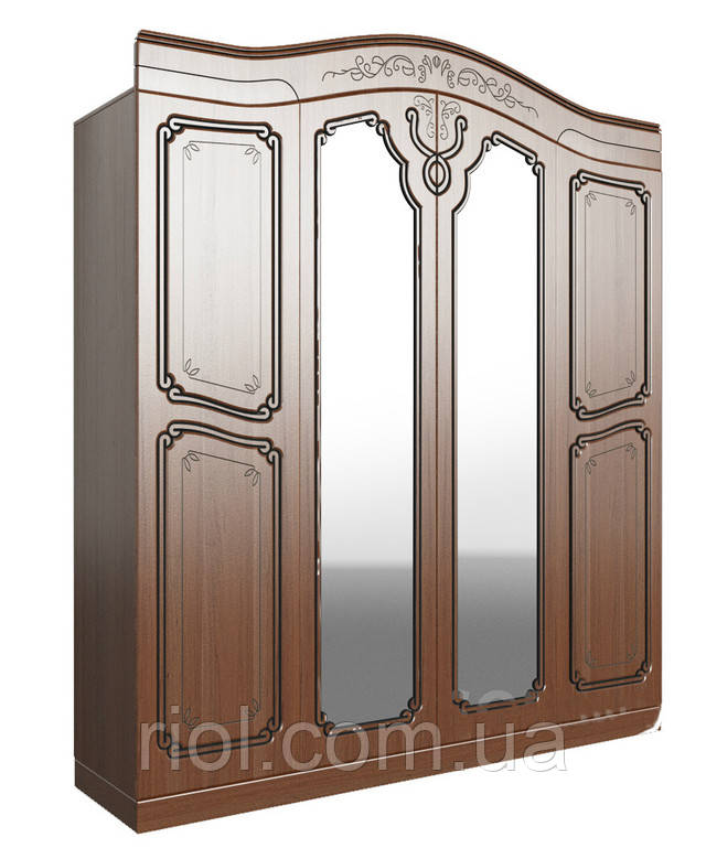 шкаф альба